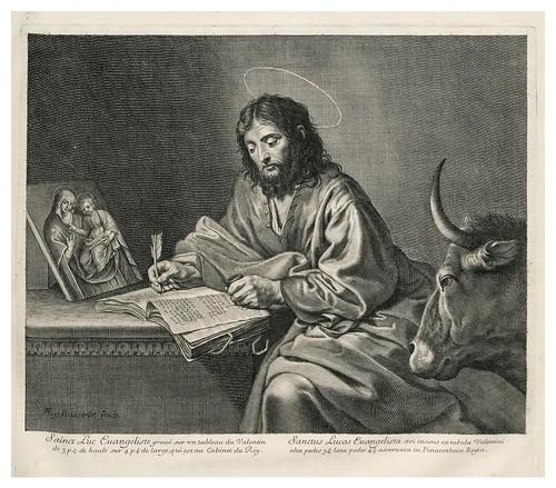 009-Tableaux Du Cabinet Du Roy…1677-André Félibien- Staatsbibliothek zu Berlin