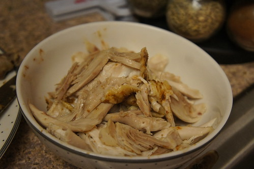 pulled chicken slow cooker
