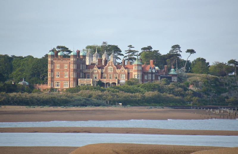 Bawdsey manor  133