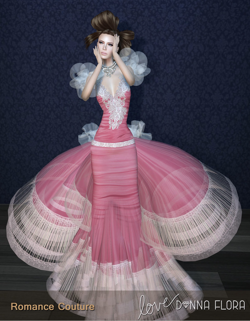Love DF - Romance Couture 3