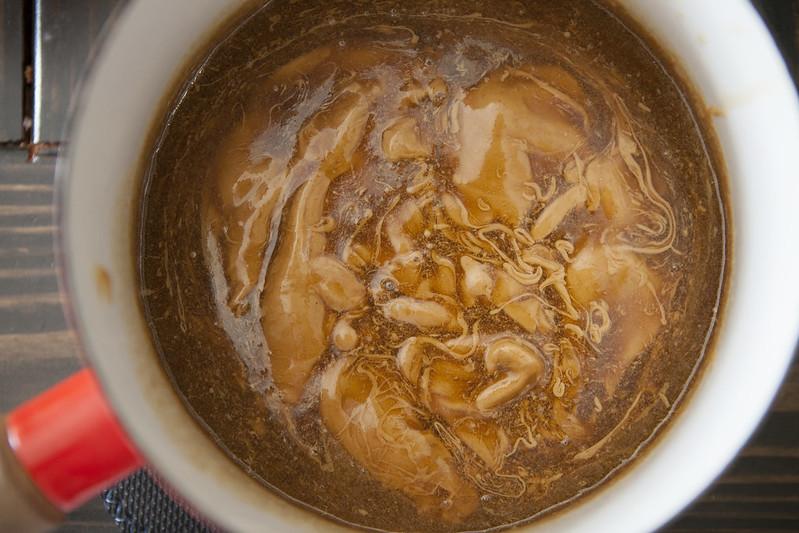 Crispy Peanut Butter FudgeIMG_4343