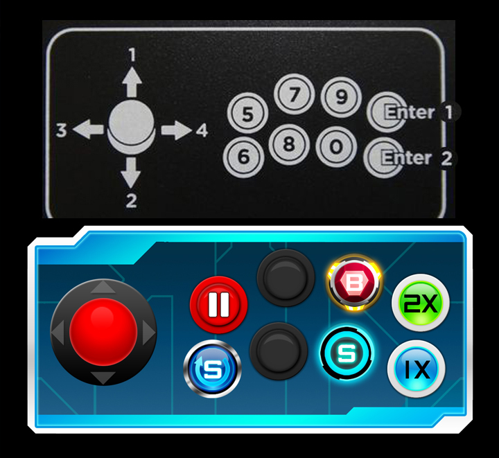 HDMI, Apple TV, iCade, and Joystick Info | The Chatroom! An