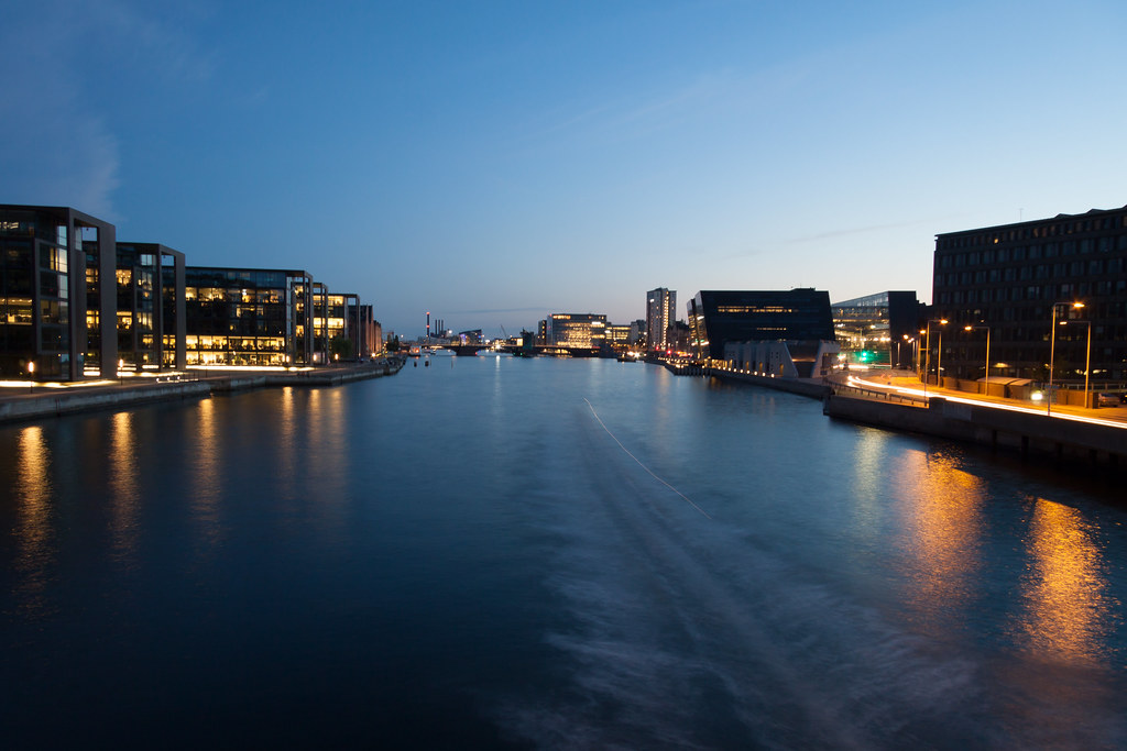 Canal Copenhagen