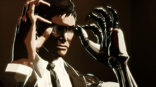 Killer is Dead DLC Images, 01