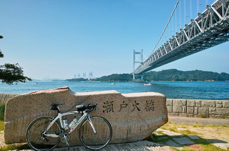 瀬戸大橋 #30
