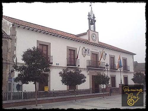 Domingo Pérez - Ayuntamiento 01