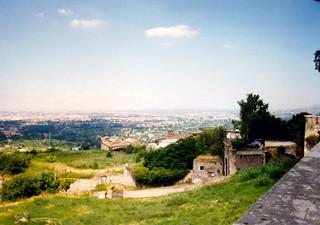 Hills of Tivoli
