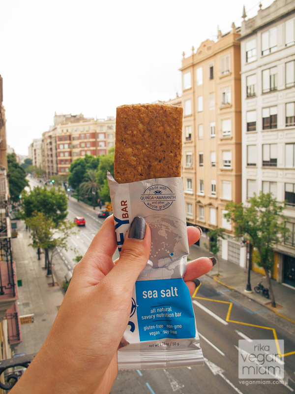 Sea Salt Journey Bar
