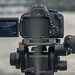 DSLR on the Slider Jib