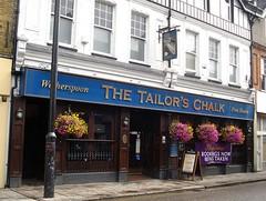 Picture of Tailor's Chalk, DA14 6ED
