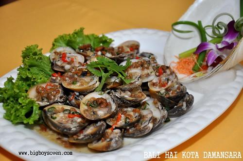 Bali Hai Kota Damansara 12