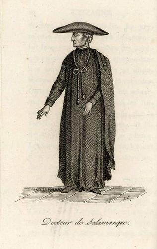 010-L'Espagne et le Portugal, ou Moeurs, usages et costumes des habitans…1815- J.B. Breton