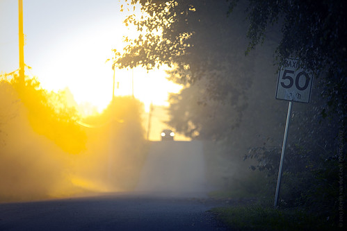 summer sunrise britishcolumbia september langley morningmist morningfog kvdl