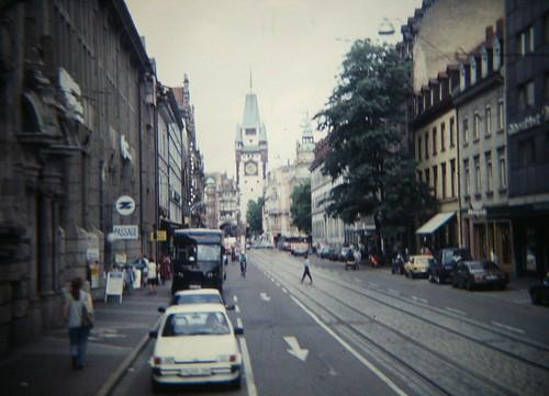 German Street