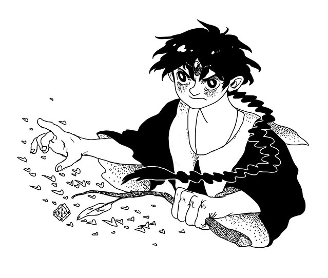 Aladin (Magi)