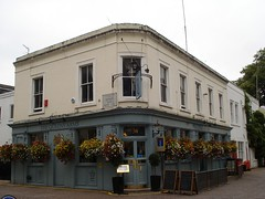 Picture of Queens Arms, SW7 5QL