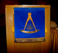M.W.Bro. Donald A. Campbell - An evening with the Grand Master