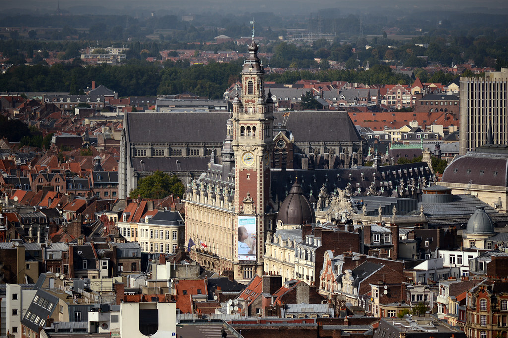 Valenciennes France  city pictures gallery : Lille & Valenciennes France SkyscraperCity