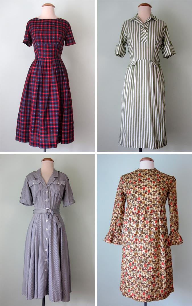 dresses b