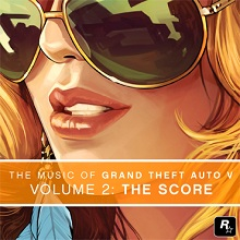 GTA V Soundtrack Vol 2