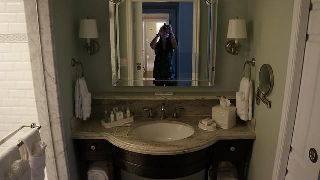 The Grand Floridian Villas Review
