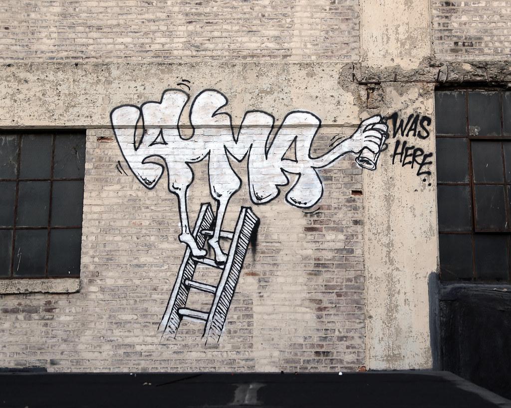 Kuma was here