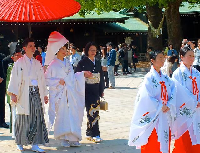 visiter-Tokyo-mariage