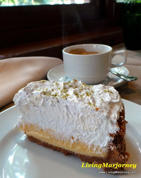 KeyLime Pie, Photo by LivingMarjorney on Flickr