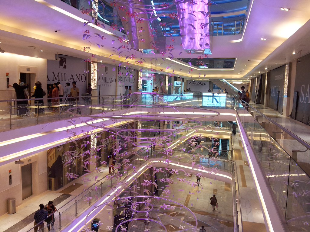 Quest Mall