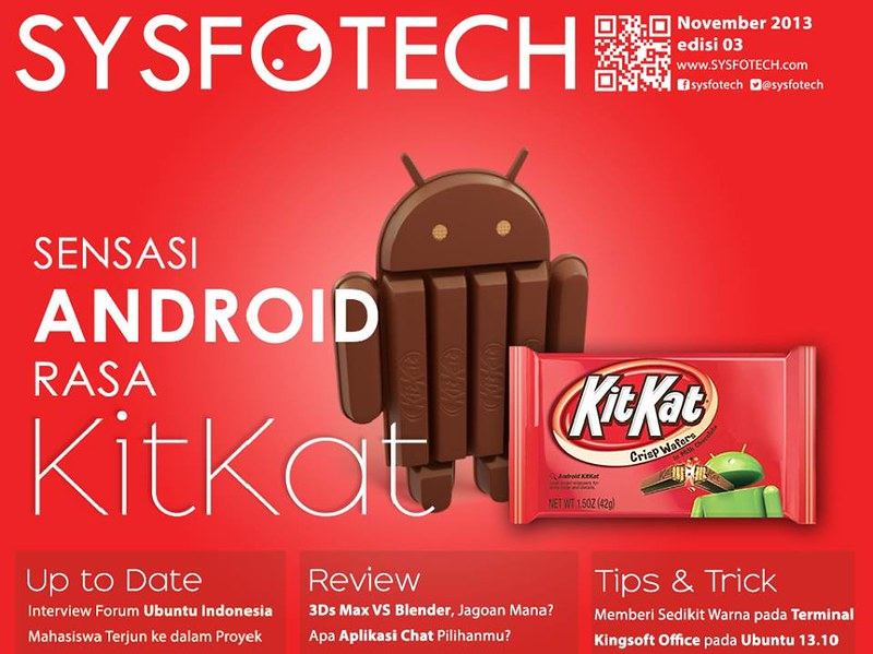 Sysfotech November 2013