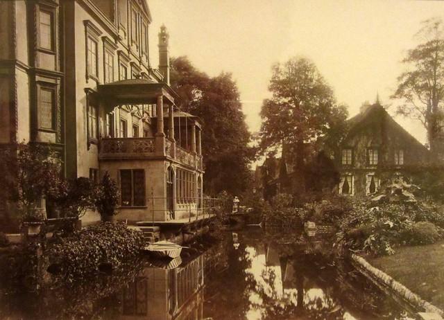 Charles david winter 1821 1904 schoppenwihr c 1880 mus e d 39 art moderne de strasbourg - Musee art moderne strasbourg ...