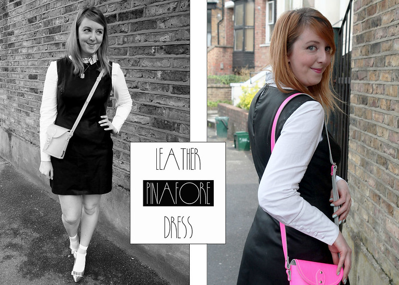 Top UK High Street Fashion Blogs, Zara, Zatchels, ASOS