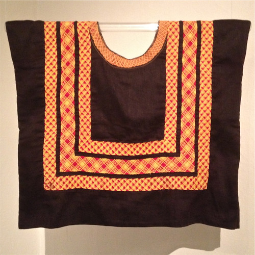 Textile Museum short huipil 3