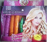 Best Product 18pcs Hair Rollers Snail Rolls Styling Curler Tools, Easy At Home DIY Natural Way