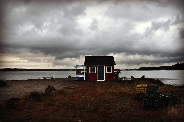 Maine 2013