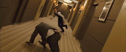 hotel fight