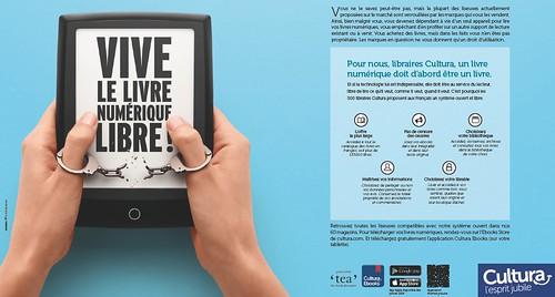 Cultura livre numérique interopérable