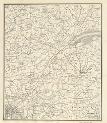 """British Library digitised image from page 6 of """"A History of Longridge and district. (Physical History, Geology and Botany of the district. By F. C. King.) [With a map.]"""""""