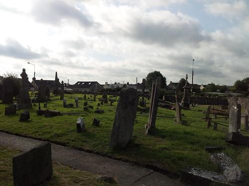 View of St. Patricks