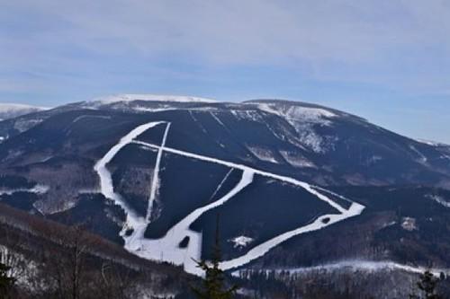Jednodenní osobní skipas do ski areálu KOUTY pro předplatitele