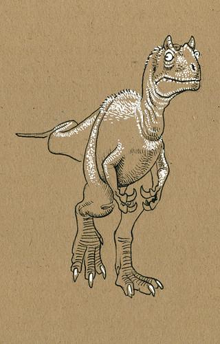 allosaur