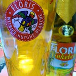 ベルギービール大好き!! フローリス・ミックスフルーツ Floris Ninkeberry