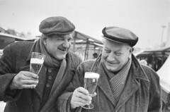 Een dronk op 1971 / A toast to 1971