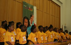 children at capitol children first