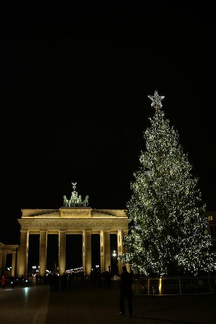 Berlin Christmas Time