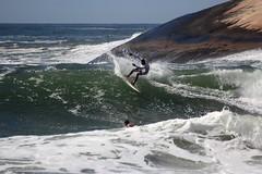 Surf no Grumari