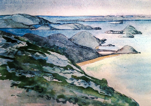 landscape bvi