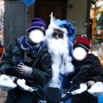 Babbo Natale con i Bambini #127