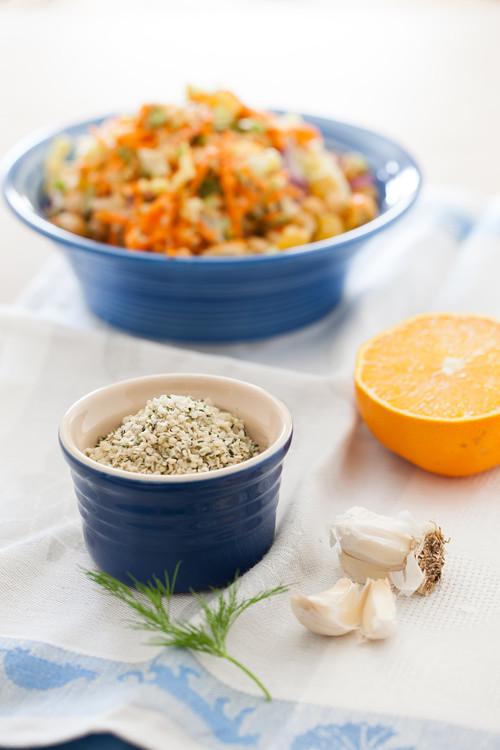 Vitamin Salad 3