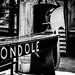 Gondole by Jean-Michel Leclercq
